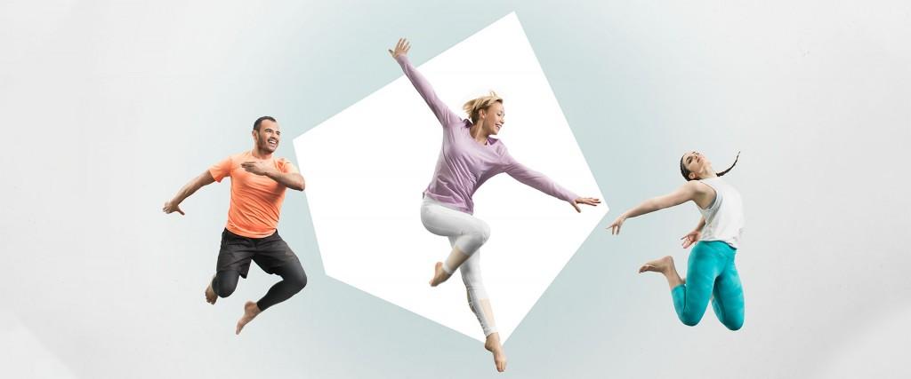Situes Au Centre Ville De Montreal Les STUDIOS Vous Proposent Des Cours Danse Mise En Forme Et Adaptee Pour Tous Niveaux
