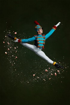 Giuseppe Canale in The Nutcracker