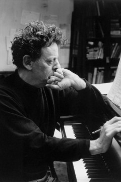 Compositeur Philip Morris Glass