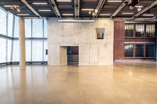 Rent Les Grands Ballets' Atrium at Edifice Wilder : Espace Danse