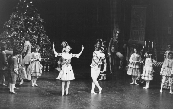 The Nutcracker in 1970