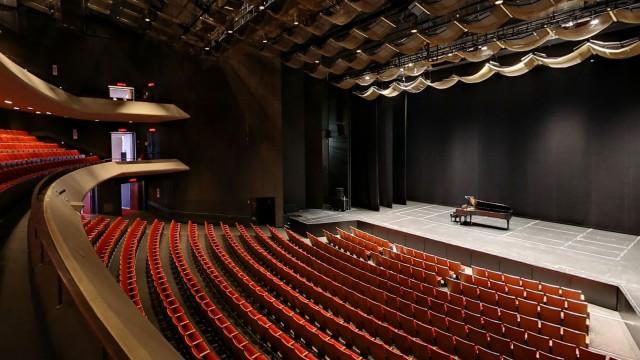 Plan Your Visit At Place Des Arts Les Grands Ballets