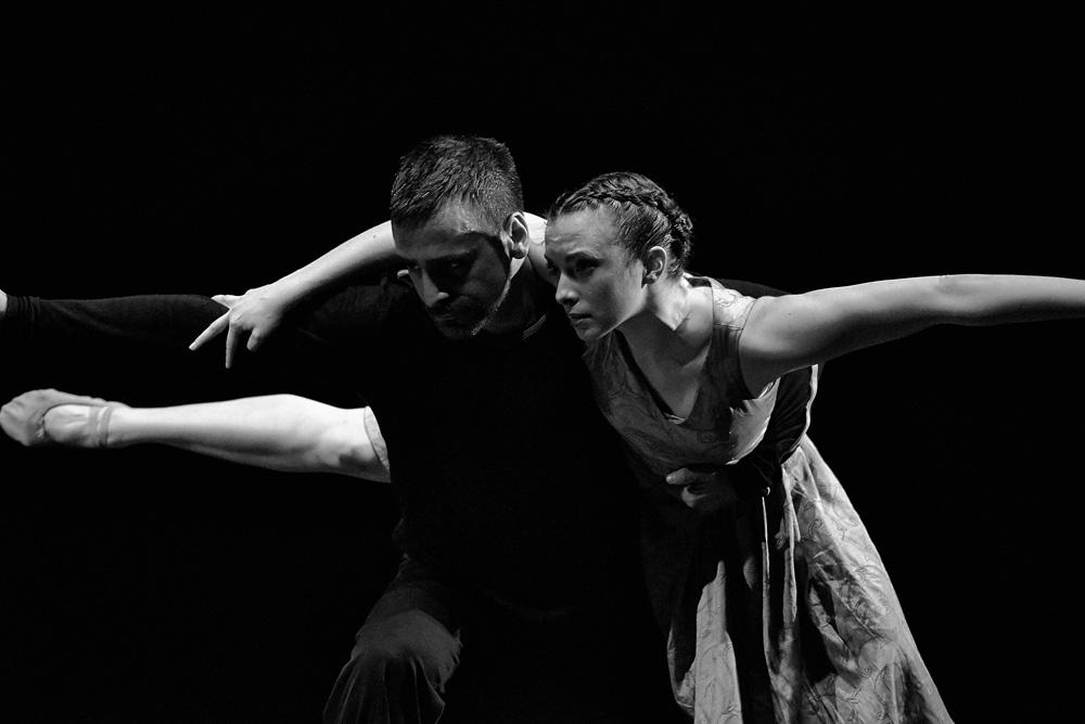 Věra Kvarčáková & Jérémy Galdeano